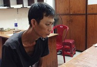 Người đàn ông dùng kim tiêm dọa bị HIV để 'xin đểu'