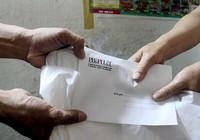 Báo Pháp Luật TP. HCM tri ân người bán báo dạo