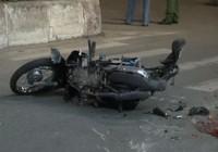 Bé 3 tuổi chết thảm trong vụ tai nạn ở Sài Gòn