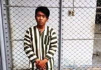 Kẻ giết nữ sinh nhét trong thùng xốp bị truy tố 2 tội