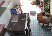 2 cụ già bị bỏng cấp cứu nghi nổ ga tủ lạnh