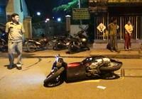 Nam thanh niên đi xe SH văng xa 20 m, tử vong tại chỗ