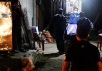 Bắt nghi can giết người, giấu thi thể vào tủ ở Hóc Môn