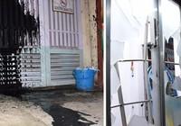 Côn đồ tạt sơn, phá ô tô, đánh 2 vợ chồng ở Gò Vấp