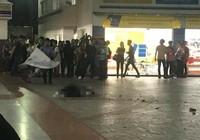 1 sinh viên tử vong ở sân trường ĐH Công nghệ TP.HCM