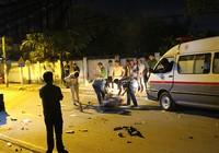 1 tiếng đồng hồ, 2 người tử vong do tai nạn