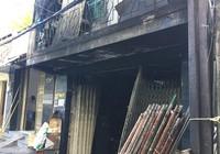 3 mẹ con tử vong trong đám cháy ở quận 11