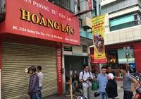 Dân tiếp tục tố Công ty Hoàng Lộc lừa đào tạo lái xe
