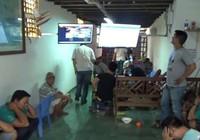 Ổ đá gà qua mạng ở vùng ven Sài Gòn