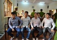 Đang xét xử vụ cầu thủ Đồng Nai bán độ