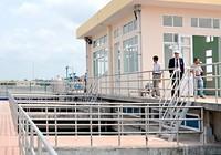 Vay 3.500 tỉ làm nhà máy nước Nhơn Trạch giai đoạn 2