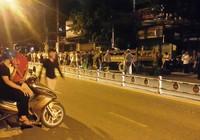 Nghi án cảnh sát 113 truy đuổi gây tai nạn nghiêm trọng