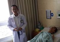 Phẫu thuật thành công một ca u phổi hiếm gặp
