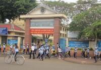 Chấp thuận việc chuyển Trường Văn Hiến sang tư thục
