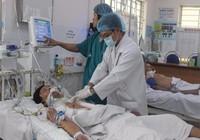 Cứu sống bệnh nhân bị đâm vỡ tim, đa chấn thương