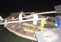 Lật thuyền trên hồ Trị An, cô gái trẻ tử vong
