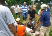 1 người đàn ông bị tàu hỏa tông ở Đồng Nai