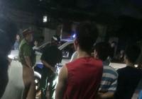 20 người mang hung khí từ TP.HCM xuống Biên Hòa đòi nợ