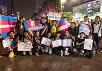 10 điều cần biết về việc hợp pháp hóa chuyển giới tại Việt Nam