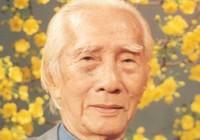 Trấn Thành nghẹn ngào khi 'ông vua vọng cổ' Viễn Châu qua đời
