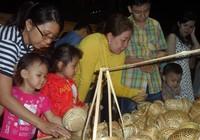 Người Sài Gòn du xuân: Đi tìm hồn quê giữa lòng phố thị