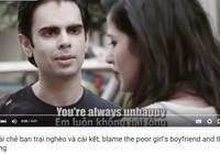 Hãy cảm ơn cô gái đã bỏ bạn vì bạn nghèo!