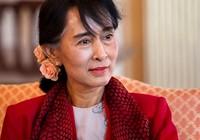 'Phụ nữ Miến Điện không xức nước hoa mà cài hoa trên đầu'