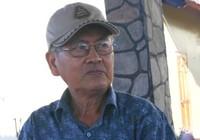 Nhà văn Lê Văn Thảo vắng mặt trong buổi tọa đàm văn học về mình