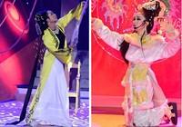 Bạch Công Khanh đăng quang 'Gương mặt thân quen 2016'