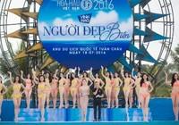 Điểm danh top 5 diện bikini nóng bỏng nhất Hoa hậu Việt Nam 2016