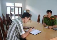Trại giam Đắk Trung, những người còn ở lại - kỳ 1: 'Tôi không dám vẽ mẹ'