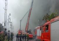 'Không có chuyện đếm xe chữa cháy thu tiền của dân'