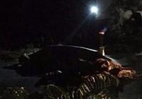 Nghệ An: Người đàn ông chết lõa thể cách nhà hơn 100 m