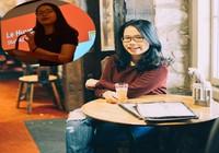 Gặp lại cô gái Việt trở thành đại sứ bang Nam Úc 2016