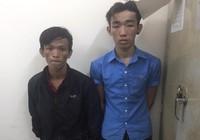 Đặc nhiệm truy kẻ cướp như phim trên phố Sài Gòn
