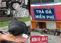Yêu Sài Gòn từ những chuyện nhỏ vậy thôi!