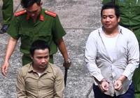 Bán một tép heroin lãnh 11 năm tù