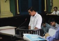 Nguyên thượng úy CSGT bị đề nghị từ 10 đến 11 năm tù