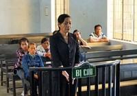 Tạm dừng phiên xử cựu phó chánh án nhận hối lộ