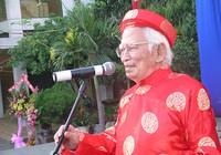 GS Hoàng Như Mai một trí thức lớn có tâm hồn nghệ sĩ