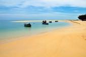 Đã tìm được thi thể ba thanh niên chết đuối tại đảo Phú Quý