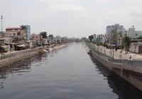 Sài Gòn chờ dòng kênh chết hồi sinh