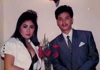 Nguyễn Hưng lần đầu khoe ảnh tình cảm cùng vợ