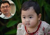 Các nhóc tỳ nổi tiếng showbiz Việt là bản sao của bố
