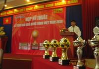 Quả bóng Vàng 2014: Lương, Quyết, Vinh tranh… vàng
