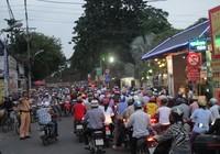 Nhận đất quốc phòng mở rộng đường Phan Văn Trị