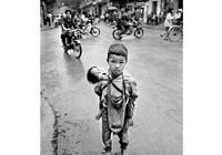Việt Nam, 40 năm sau qua ảnh trắng đen của nhiếp ảnh gia Mỹ