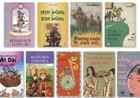 Kim Đồng ký kết bản quyền với 9 tác giả văn học thiếu nhi