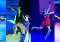 Nữ hoàng 'Bước nhảy hoàn vũ': Cuộc đua giữa Lan Ngọc và Angela Phương Trinh?