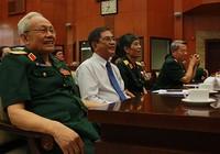 Gặp mặt Cựu chiến binh tiêu biểu của TP.HCM